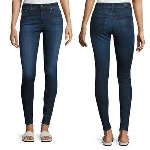 AG Adriano Goldschmied Farrah HighRise Skinny Jean